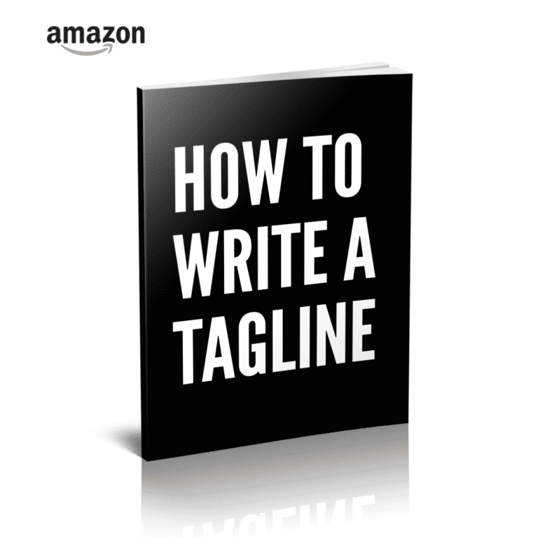 How To Write a Tagline